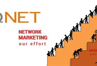 QNET, un «réseau d'escroc» selon le gouvernement