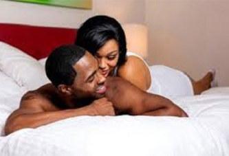 Ce qu'il ne faut pas faire avant un rapport sexuel (selon un scientifique)