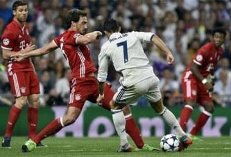 LDC : Le Bayern Munich porte plainte