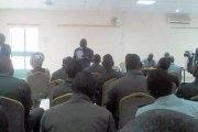 Grogne à la Police : Simon Compaoré très remonté demande aux  éléments « de reprendre le  boulot dès demain » mercredi