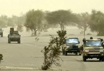 Burkina Faso  – Mali: Une vaste opération de ratissage de soldats français, Burkinabès et maliens est en cours dans la province de Soum
