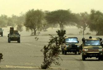 Burkina Faso-Mali: Plus de 200 personnes arrêtées, des djihadistes toujours visibles après la bataille de la forêt de Fhero