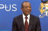 Bénin: Talon abandonne le projet de mandat unique