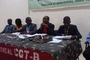 Trésor public: les agents en sit-in de 72 heures à partir du 24 avril