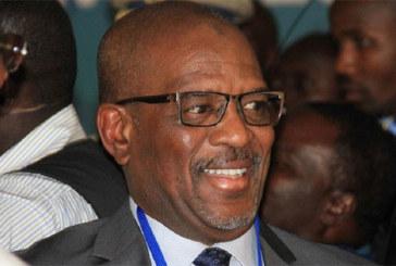 UEMOA : Le nigérien Abdallah Boureima élu président de la Commission