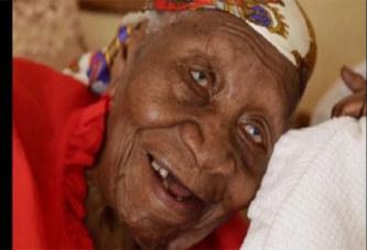 Top 10 des personnes les plus âgées du monde, la première est une Jamaïcaine de 117 ans