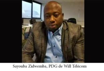 Affaire CBAO: 5 ans de prison requis contre Will Télécom et les 13 autres accusés