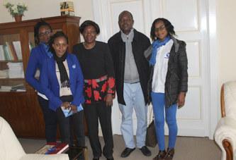 Accès au logement:  La société immobilière Abdoul Service en prospection à Bruxelles
