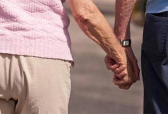 Il y a désormais plus de personnes âgées que d'enfants au Canada