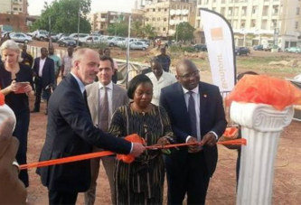 Internet au Burkina : l'opérateur Orange va augmenter son débit de navigation