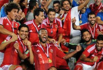 Football : Al Ahly, un véritable géant