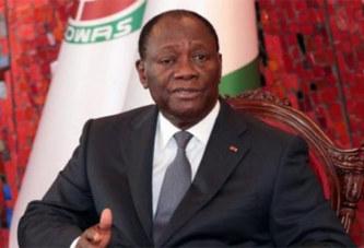 Côte d'Ivoire: le budget 2017 en baisse, les raisons…