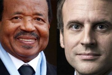 Paul Biya est arrivé au pouvoir quand Macron avait 5 ans