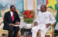 '' La relance économique du Burkina n'est pas une question d'argent'' Seydou Bouda, administrateur de la Banque mondiale