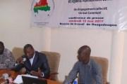 Burkina Faso: Les administrateurs civils, secrétaires et adjoints administratifsont désormais leur syndicat