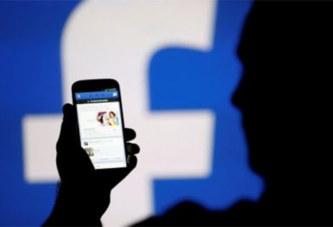 Etude: l'usage de Facebook ne rend pas heureux