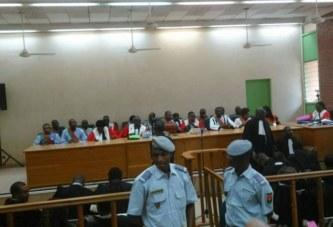 Burkina Faso: Nouveau report au 15 mai du procès du gouvernement Compaoré