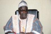 Haut conseil pour la réconciliation et l'unité nationale: le président Benoît Kambou éjecté par les  membres du conseil