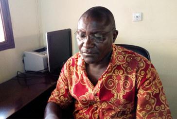 Koffi Amétépé : «Un journaliste qui a faim ne peut pas être content…»