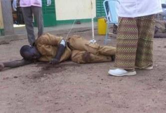 Communique des organisations de défense des droits de l'homme sur les événements tragiques de Tialgo