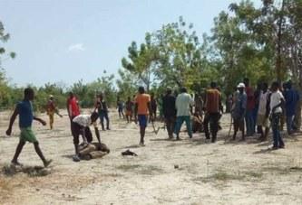 Affrontement entre Koglwéogo et populations de Tialgo : La réaction du MPP