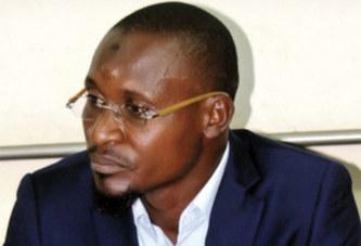 Poursuites judiciaires contre le journaliste Lookmann Sawadogo par 6 magistrats: Les défenseurs de droits de l'homme montent au crenneau