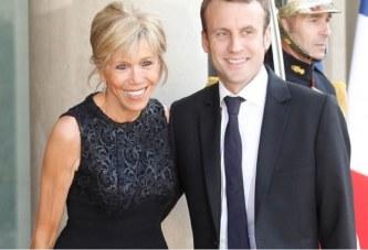 Présidentielle 2017 : comment Brigitte Macron a participé à l'ascension de son époux
