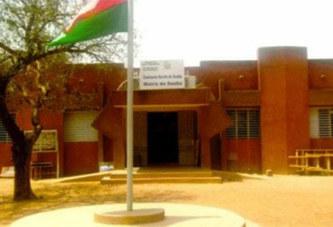 Joseph Dipama, le maire de la commune de Saaba, fait l'objet de poursuite judiciaire.