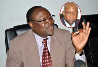 Ablassé Ouédraogo au Premier Ministre Paul Kaba: «Le Burkina Faso n'a pas d'avenir  avec le PNDES»