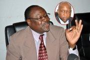 Ablassé Ouédraogo au Premier Ministre Paul Kaba: