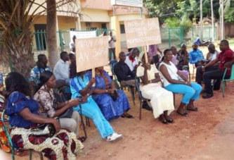 Burkina Faso – MATD: Les syndicats en grève de 72 heures à compter du mercredi 16 mai