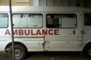 District sanitaire de Kossodo : pas d'évacuation,faute de carburant