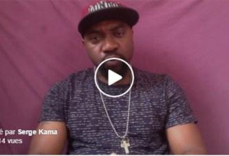 Serge Kama révèle: «Il y a palabre parce qu'Arafat a couché avec les femmes de Debordo et de…»