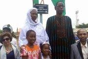 Ouagadougou : L'avenue de l'Olympisme se nomme désormais '' Avenue Hama Arba Diallo ''