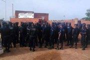 Police - BAC: Des éléments exigent le départ du commandant Bélem