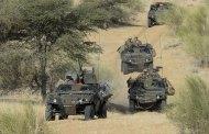 Dans le nord du Mali : Une zone à Kidal très riche en or, pétrole, uranium etc… occupée que par l'armée Française !
