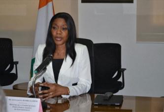 Politique: Affoussiata Bamba Lamine rompt le silence et appelle à la mobilisation autour de Guillaume Soro (Déclaration)