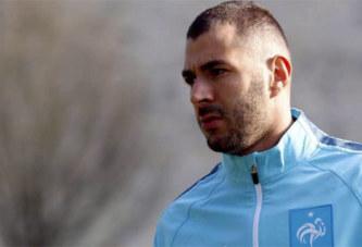 Equipe de France: la mise au point ddu président de la FFF sur le cas Benzema