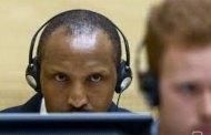 RDC: CPI, l' ancien chef de guerre Bosco Ntaganda à la barre pour sa défense