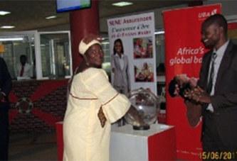 Partenariat UBA Burkina Faso -SUNU assurances vie: «Ca gagne» fait ses premiers millionnaires