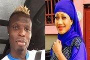 Aristide Bancé parle de la grossesse de Claire Bahi
