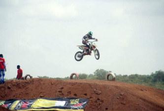 Burkina Faso: Le Togo, grand vainqueur de la compétition internationale de moto cross de Ouagadougou