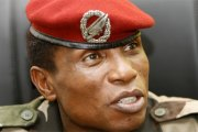 Dadis Camara peut-il rentrer en Guinée ?