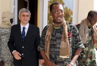 Tchad  Idriss Déby menace de retirer ses troupes des opérations militaires en Afrique