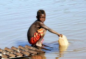 Le Burkina parmi les dix pays au monde où  les conditions de vie des enfants sont les plus dures