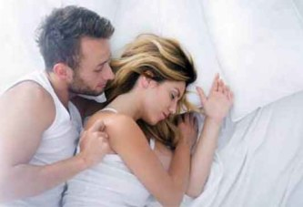 Trop fatiguée pour faire l'amour: les solutions