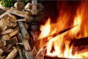 Bobo-Dioulasso: Un incendie consume du bois de chauffe d'une valeur de 17 millions de FCFA