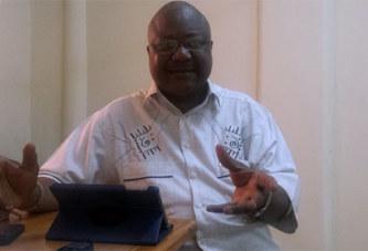 Filippe Savadogo: «Le respect de soi même commence par le respect de l'autre»