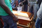 Bouaké: Des cadavres interdits d'inhumation
