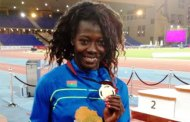 Athlétisme: Marthe Koala valide son ticket pour les championnats du monde